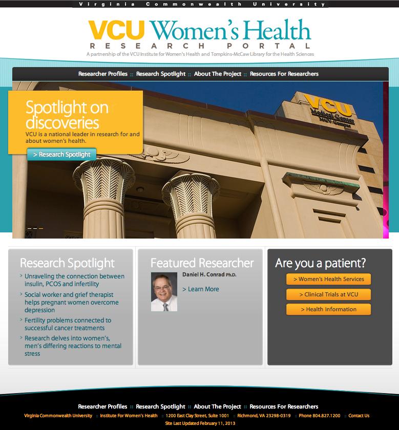 womens-health-portal